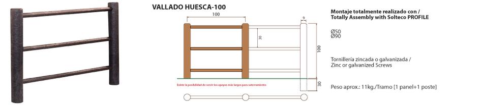 Vallado-Huesca-100