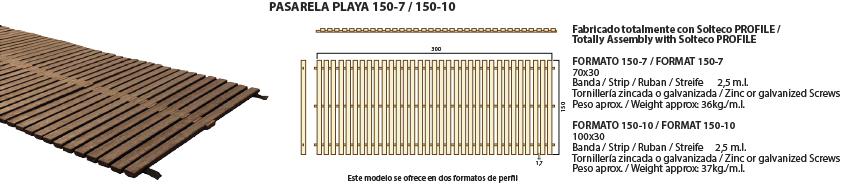 Pasarela-Playa-150-7 / 150-10